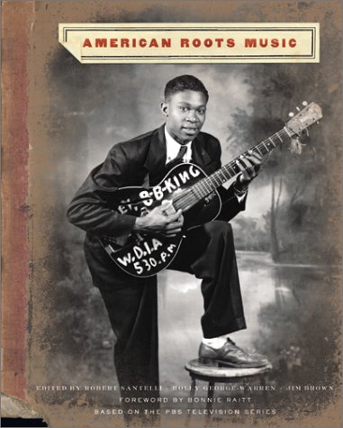 9780810914322: American Roots Music (Based on the PBS Television Series)