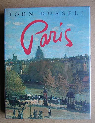 Paris: John Russell
