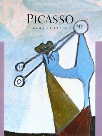 9780810914803: Picasso (Masters of Art)