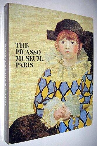 Picasso Museum, Paris, the: Painting, Papier Colles, Picture Reliefs, Sculptures, Ceramics: ...