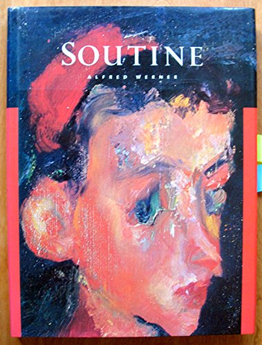 9780810915008: Soutine (Masters of Art)