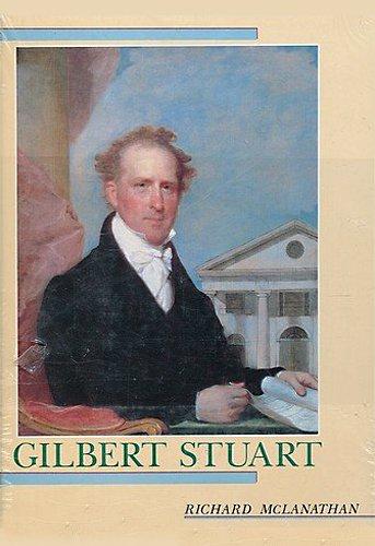 Gilbert Stuart: McLanathan, Richard