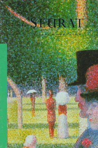 9780810915190: Masters of Art: Seurat