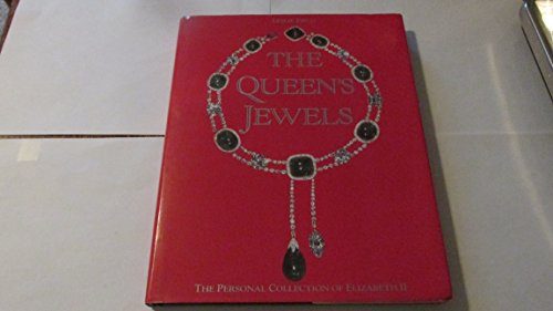 9780810915251: Queen's Jewels: The Personal Collection of Elizabeth II