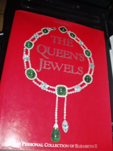9780810915251: The Queen's Jewels: The Personal Collection of Elizabeth II