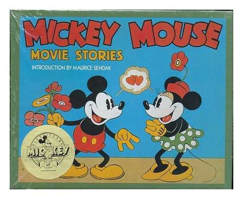 Mickey Mouse Movie Stories: Maurice Sendak; Disney