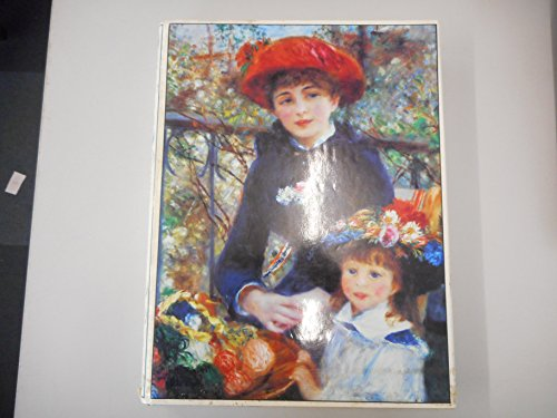 9780810915558: Renoir: His Life, Art and Letters
