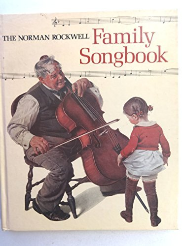 Norman Rockwell Family Songbook