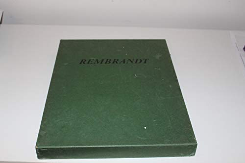 9780810915640: Rembrandt Harmensz Van Rijn : Paintings from Soviet Museums / [Edited by V. Loewinson-Lessing ; Introductory Articles by V. Loewinson-Lessing and K. Yegorova ; Translated from Russian by V. Pozner ; Photos. by L. Tarasova]