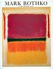 Mark Rothko: A Retrospective: Waldman, Diane