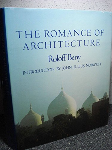 9780810915893: The romance of architecture