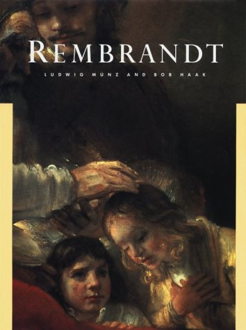 9780810915947: Masters of Art: Rembrandt
