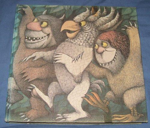 The Art of Maurice Sendak: Lanes, Selma G.;Morton, Robert