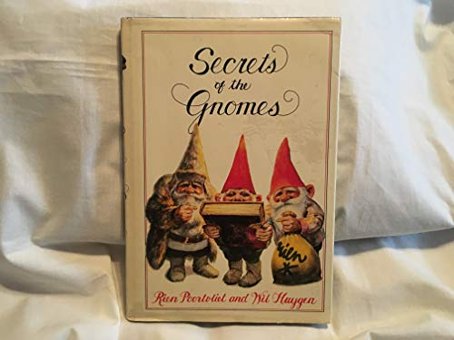 9780810916142: Secrets of the Gnomes