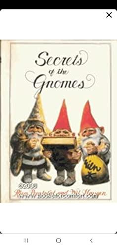 9780810916142: Secrets of the Gnomes