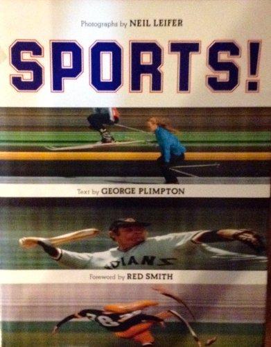 9780810916319: Sports