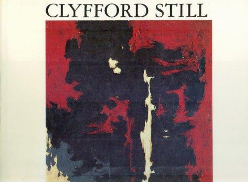 9780810916333: Clyfford Still