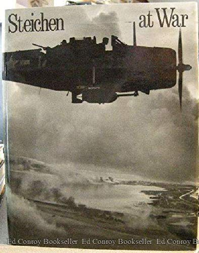 STEICHEN AT WAR: Naval Institue Press Edition