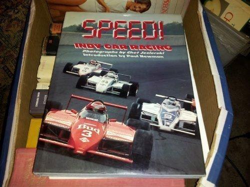 Speed!: Indy Car Racing: Jezierski, Chet