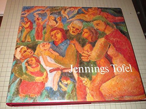 Jennings Tofel: Tofel, Jennings; Granick, Arthur