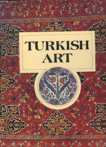 9780810916593: Turkish art