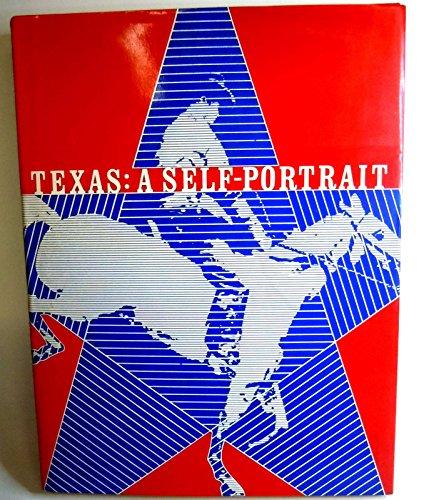 Texas, a Self-Portrait: Holmes, Jon