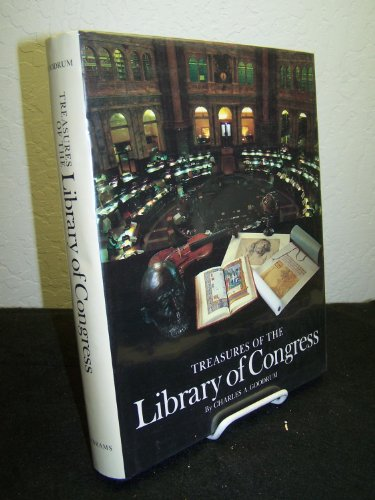 Treasures of The Library of Congress: Goodrum, Charles A.