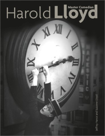 9780810916746: Harold Lloyd: Master Comedian