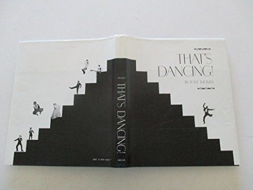 9780810916821: That's Dancing!