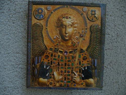 9780810916845: The Treasury of San Marco, Venice