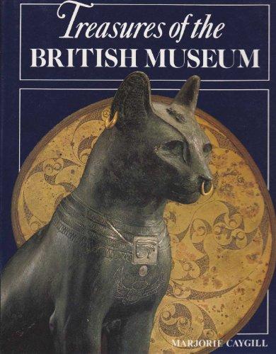 9780810916876: Treasures of the British Museum