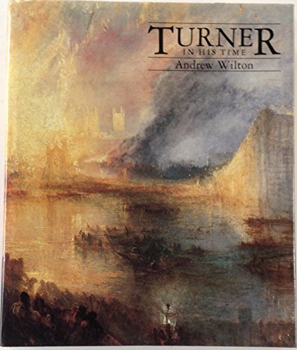 9780810916944: Turner in His Time