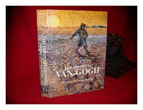 9780810917019: The Complete Van Gogh