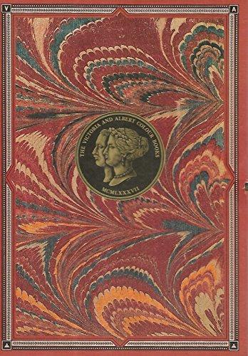9780810917248: The Victoria and Albert Colour Books