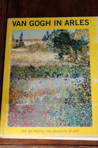 9780810917279: Van Gogh in Arles