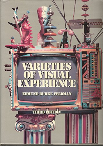 9780810917354: Varieties of Visual Experience