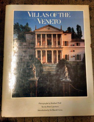 VILLAS OF THE VENETO: Lauritzen, Peter; Wolf, Reinhart