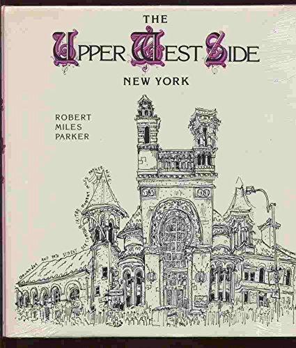 9780810917477: Upper West Side: New York