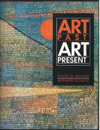 9780810917491: Art Past/Art Present