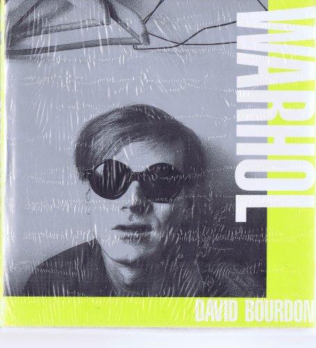 Warhol: Warhol, Andy] Bourdon, David