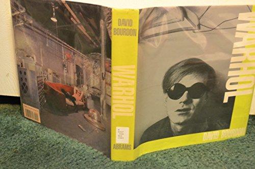 Warhol: Bourdon, David