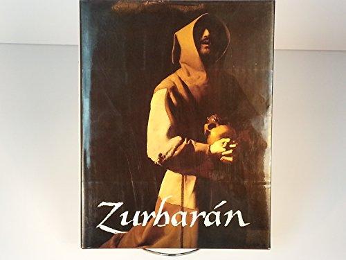 9780810917910: Zurbaran