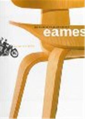 9780810917996: The Work of Charles and Ray Eames: A Legacy of Invention