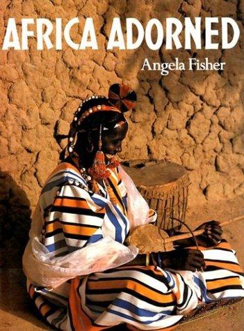 9780810918238: Africa Adorned