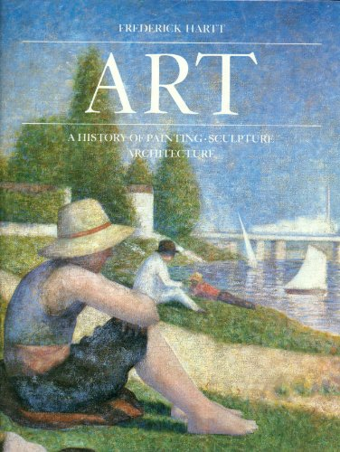 9780810918245: Art: A History of Painting, Sculpture and Architecture