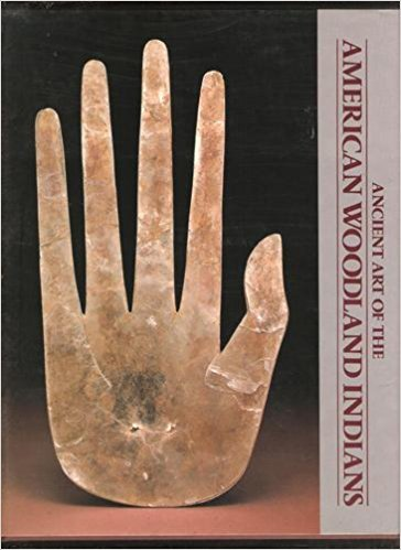 9780810918276: Ancient Art of the American Woodland Indians