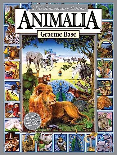 9780810918689: Animalia