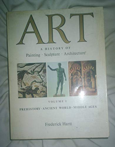 9780810918849: Art: A History of Painting, Sculpture, Architecture