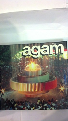 Yaacov Agam: Agam, Yaacov and