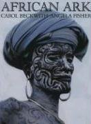 9780810919020: African Ark: People and Ancient Cultures of Ethiopia and the Horn of Africa